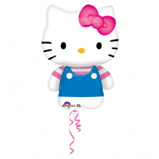 Hello Kitty Super Shape Foil Balloon